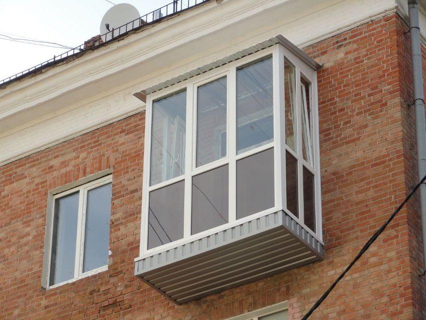 балкон черкаси, балкон під ключ, балкон під ключ черкаси