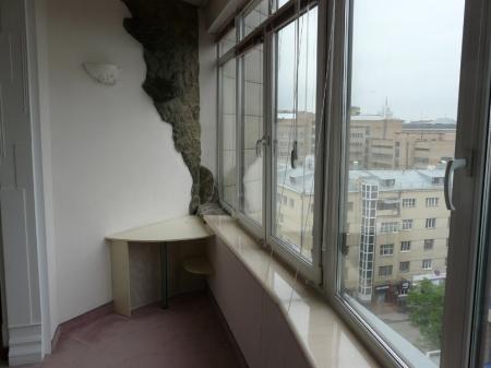 ремонт балконів під ключ