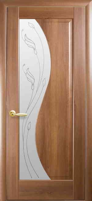 двери межкомнатные Маестра Ескада Р2