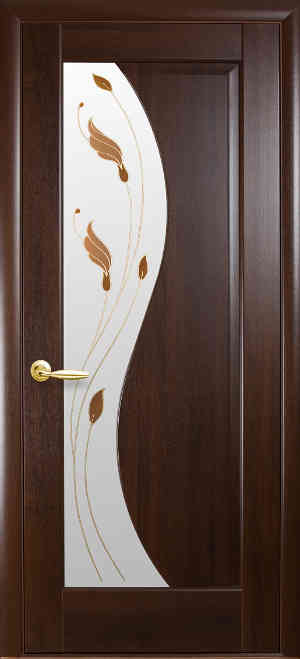 двери межкомнатные Маестра Ескада Р1