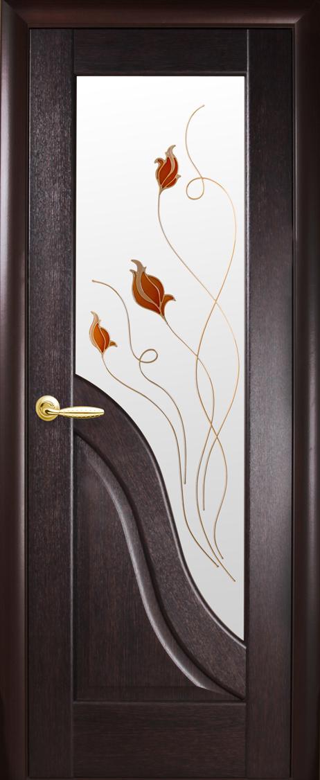 двери межкомнатные Маестра Амата Р1