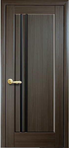 двери межкомнатные Ностра Делліта blk