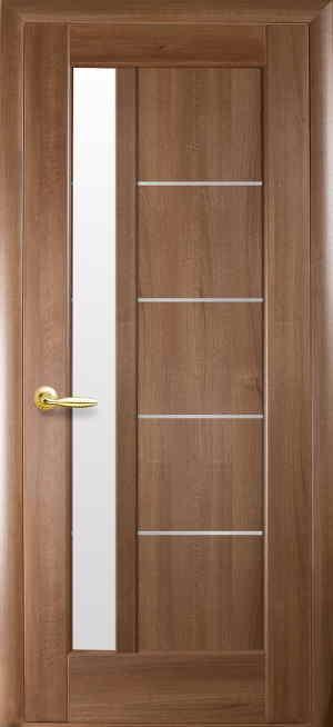 двери межкомнатные Ностра Грета