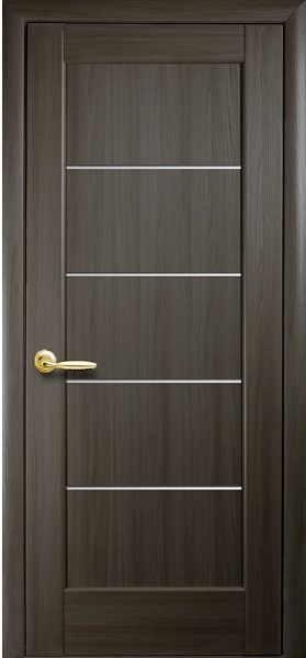 двери межкомнатные Ностра Міра