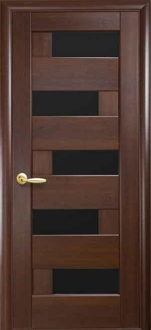 двери межкомнатные Ностра Піана blk