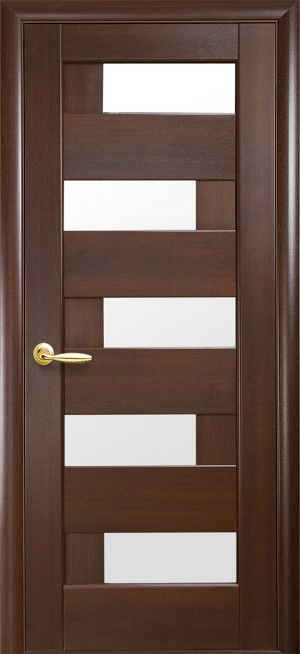 двери межкомнатные Ностра Піана