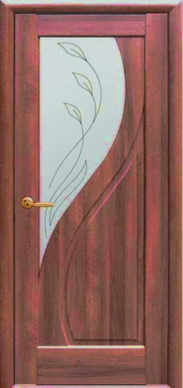 двери межкомнатные Маестра Пріма Р2