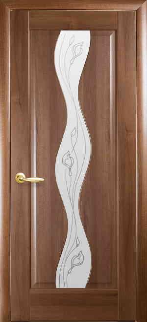 двери межкомнатные Маестра Волна Р2